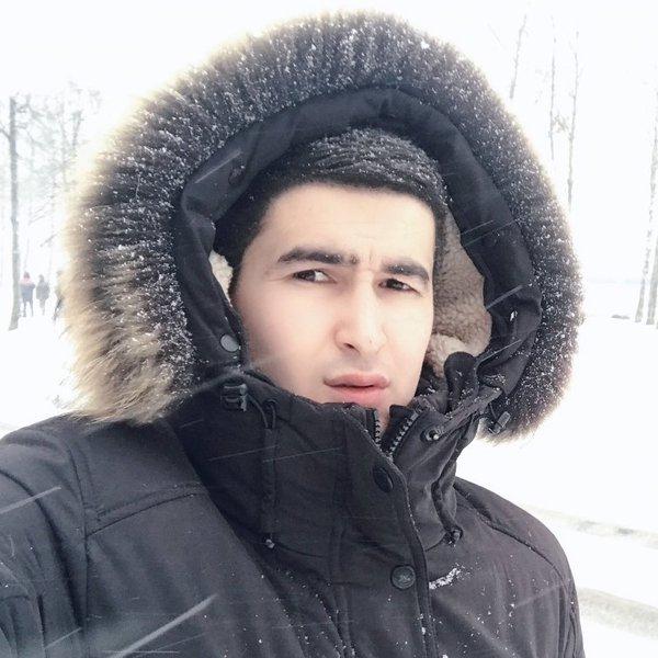 Мекан Аманмурадов