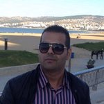 Photo Mohamed, I'd like to meet a girl aged 21 - 35 years old - Wamba: online chat & social dating
