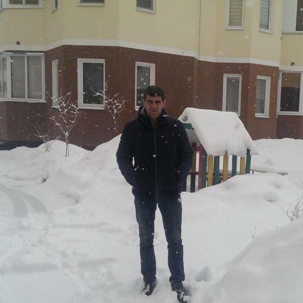 Эмиль Сулейманов