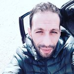 Photo Sofiane Chocho, I'd like to meet a girl - Wamba: online chat & social dating