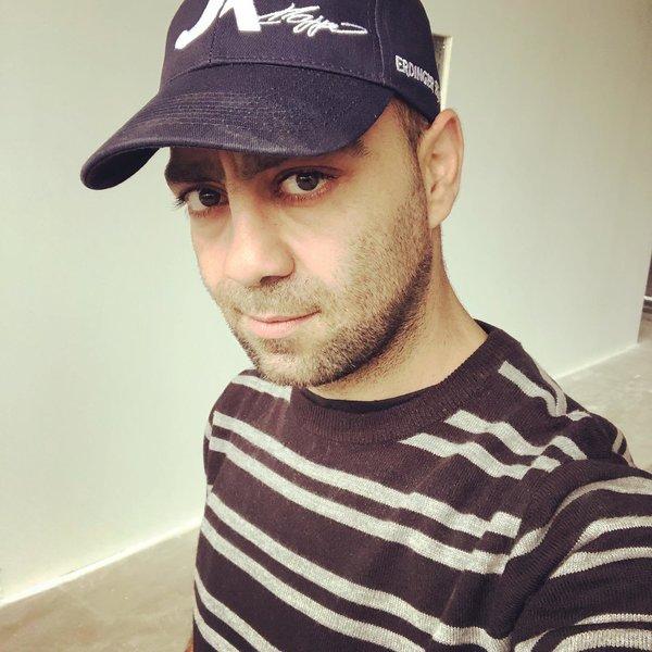 Iyad Alabass