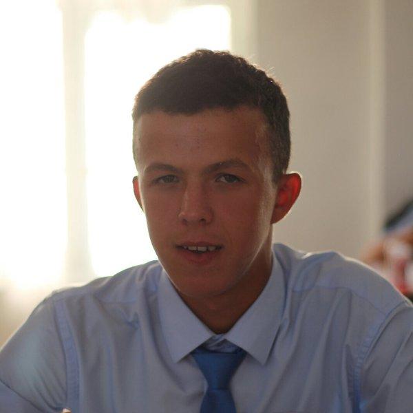 Соколов Алексей