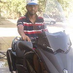 Photo Sabeur Mohammed, I'd like to meet a girl - Wamba: online chat & social dating