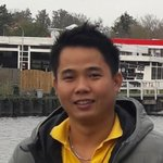 Photo Athin, I'd like to meet a girl - Wamba: online chat & social dating