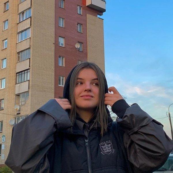 Мария Ващилова