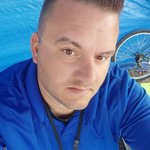 Photo Mike, I'd like to meet a girl aged 31 - 40 year - Wamba: online chat & social dating