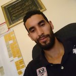 Photo Bilal Chess, I'd like to meet a girl aged 21 - 40 years old - Wamba: online chat & social dating