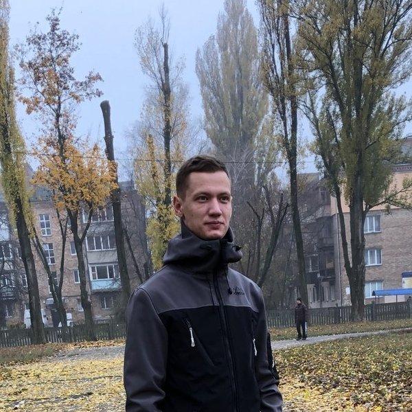 Максим Евтушенко