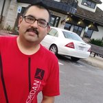 Photo Mauricio, I'd like to meet a girl - Wamba: online chat & social dating