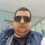 Photo Pierpaolo, I'd like to meet a girl aged 26 - 35 years old - Wamba: online chat & social dating