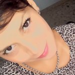 Photo Carla, I'd like to meet a guy - Wamba: online chat & social dating