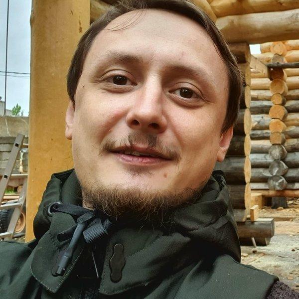 Артур Тохчуков