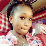 Photo Milliscent Owusu, I'd like to meet a guy - Wamba: online chat & social dating