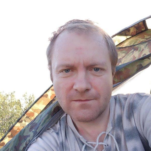 Алексаандр Гущин