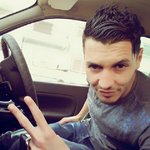 Photo Cristiano, I'd like to meet a girl - Wamba: online chat & social dating