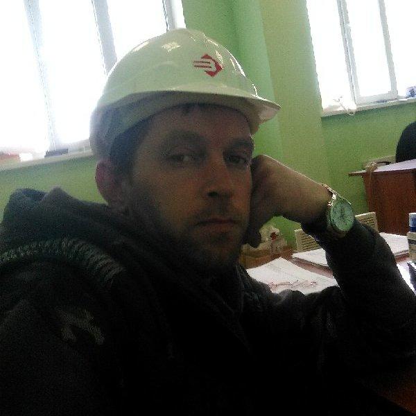 Андрей Аброськин