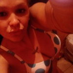 Foto Fabiana, Saya mencari Pria - Wamba