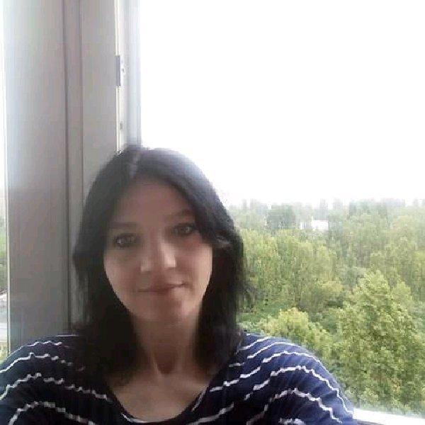 Наталья Фомич