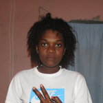 Photo Domingas, I'd like to meet a guy or a girl - Wamba: online chat & social dating