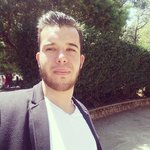 Photo Mahmoud Cb, I'd like to meet a girl - Wamba: online chat & social dating