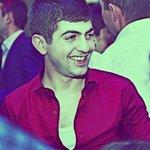 Photo Ando Gasparyan, I'd like to meet a girl - Wamba: online chat & social dating