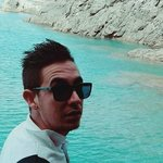 Photo Hatem, I'd like to meet a girl - Wamba: online chat & social dating