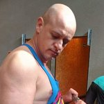Photo Lincoln, I'd like to meet a girl - Wamba: online chat & social dating