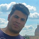 Photo Pablo, I'd like to meet a girl aged 21 - 40 years old - Wamba: online chat & social dating