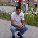 Photo Vahag Ayvazyan, I'd like to meet a girl - Wamba: online chat & social dating
