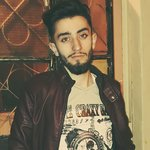 Photo Ayad Mimo, I'd like to meet a girl - Wamba: online chat & social dating