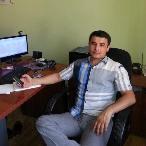 Hayotbek Yakubov