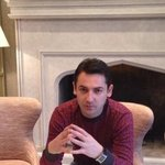 Photo Timur, I'd like to meet a girl aged 21 - 40 years old - Wamba: online chat & social dating