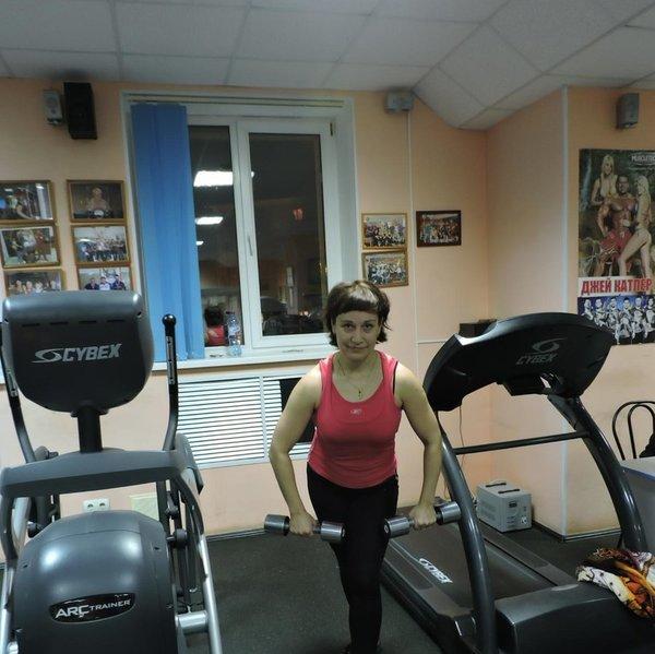 Natalya Kozlova