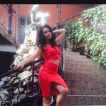 Photo Tatka, I'd like to meet a guy aged 26 - 30 or 36 - 40 years old - Wamba: online chat & social dating