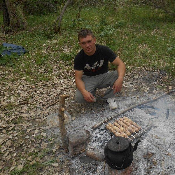 Александр Масягин