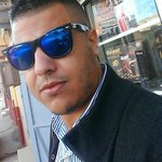 Photo Bianco, I'd like to meet a girl - Wamba: online chat & social dating