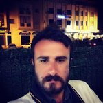 Photo Mehmet Ali Beydili, I'd like to meet a girl - Wamba: online chat & social dating
