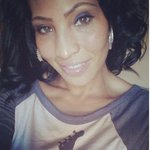 Photo Lizzie Moore, I'd like to meet a guy - Wamba: online chat & social dating