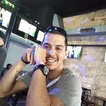 Photo Ken, I'd like to meet a girl aged 21 - 35 year - Wamba: online chat & social dating