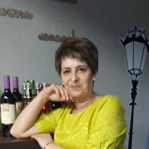 Валентина Колбина Шерстяных