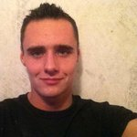 Photo Brad, I'd like to meet a girl - Wamba: online chat & social dating