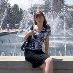 Photo Lusi, I'd like to meet a guy aged 36 - 40 years old - Wamba: online chat & social dating