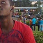 Photo Aoundjabelae, I'd like to meet a girl - Wamba: online chat & social dating
