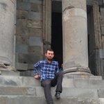 Foto Serob, eu quero encontrar Mulher - Wamba: bate-papo & encontros online
