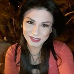 Photo Xiomara, I'd like to meet a guy aged 26 - 30 years old - Wamba: online chat & social dating