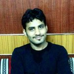 Photo Zeeshan, I'd like to meet a girl - Wamba: online chat & social dating