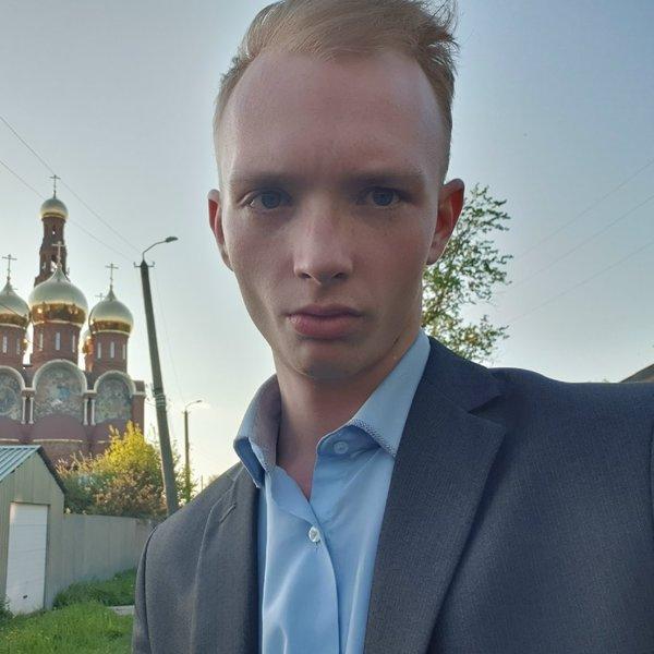 Venchi Gladkov