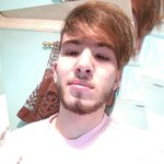 Photo Djalil, I'd like to meet a girl - Wamba: online chat & social dating