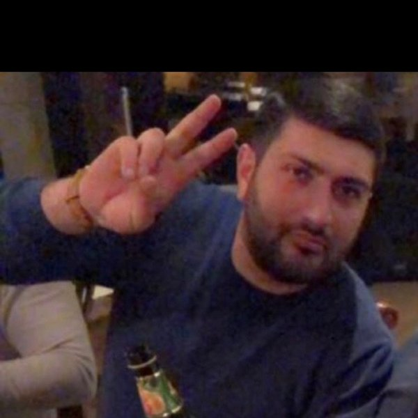 Гарик Закарян