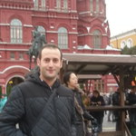 Photo Joseph, I'd like to meet a girl - Wamba: online chat & social dating
